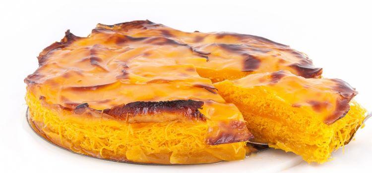 Fidalgo-doce-conventual