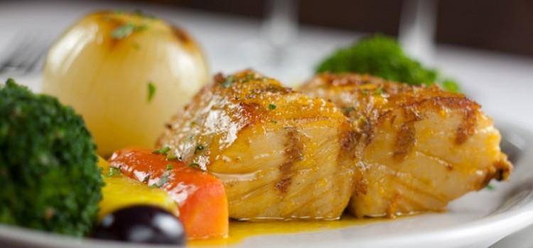 bacalhau consoada