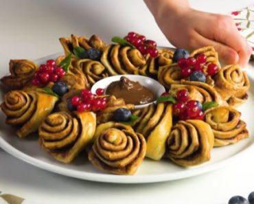 Coroa de Nutella-capa