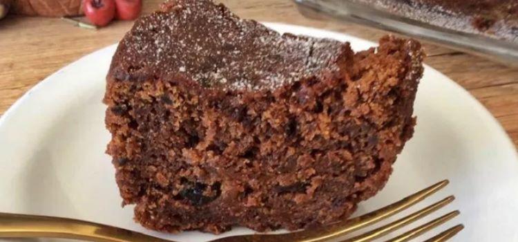receita bolo de noiva