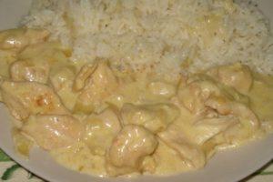 bifinhos d eperu com molho de mostarda