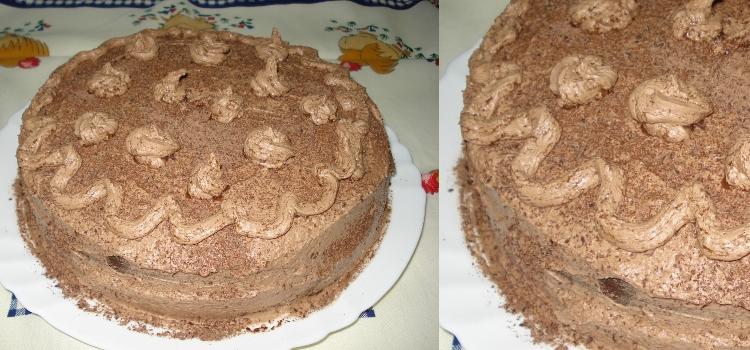 bolo bem bom de chocolate
